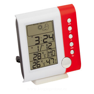 Weather Station Ceres