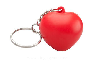 antistress ball with keyring