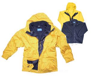 3:1 jacket