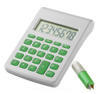 Öko kalkulaator