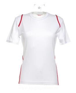 Lady Gamegear Cooltex T-Shirt 6. pilt