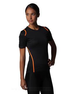 Lady Gamegear Cooltex T-Shirt 14. pilt