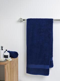 Big Bath Towel