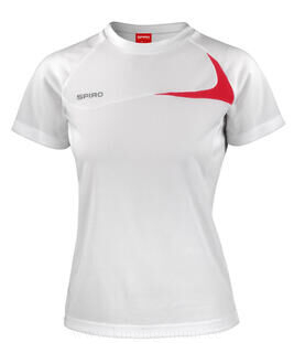 Spiro Ladies` Dash Training Shirt