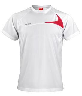 Spiro Men`s Dash Training Shirt 3. pilt