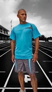 Spiro Men`s Dash Training Shirt 2. pilt