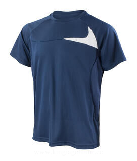 Spiro Men`s Dash Training Shirt 5. pilt