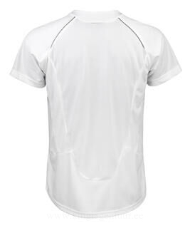 Spiro Men`s Dash Training Shirt 4. pilt