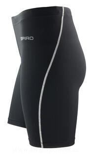 Ladies` Bodyfit Shorts 4. pilt