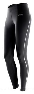 Ladies` Bodyfit Leggings