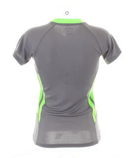 Gamegear® Cooltex Ladies Training Tee.