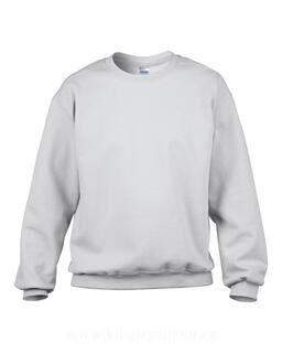 Classic Fit Crewneck Sweatshirt