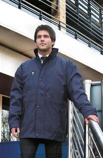 City Executive Jacket 2. pilt