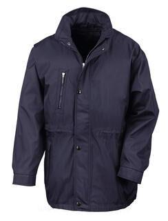 City Executive Jacket 4. pilt