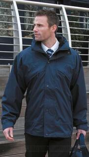 3-in-1 Jacket with Fleece 2. pilt