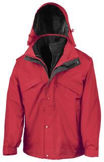 3-in-1 Jacket with Fleece 6. pilt