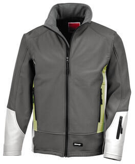 Blade Soft Shell Jacket 3. pilt