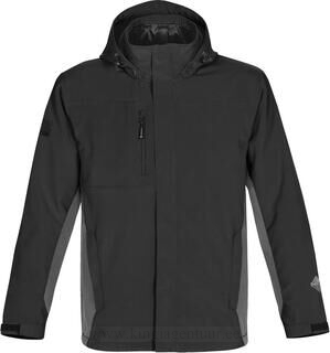 Atmosphere 3-in-1 Jacket 9. pilt