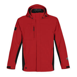 Atmosphere 3-in-1 Jacket 15. pilt
