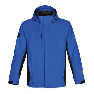 Atmosphere 3-in-1 Jacket 12. pilt