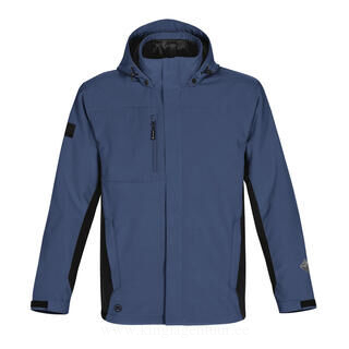 Atmosphere 3-in-1 Jacket 11. pilt