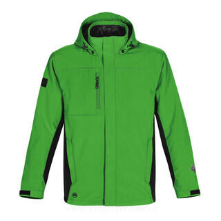 Atmosphere 3-in-1 Jacket 16. pilt