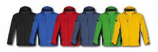 Atmosphere 3-in-1 Jacket 6. pilt