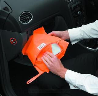 Pocket for Safety Vests