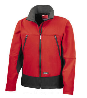 Soft Shell Activity Jacket 5. picture