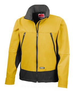 Soft Shell Activity Jacket 8. picture