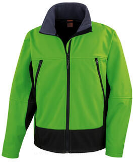 Soft Shell Activity Jacket 7. picture