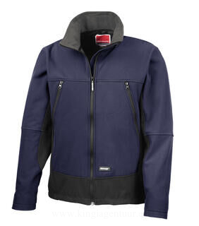 Soft Shell Activity Jacket 3. picture