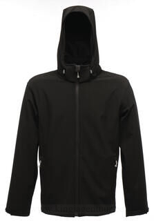 Arley Hooded Softshell