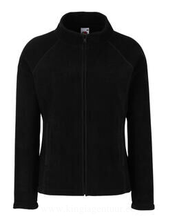 Lady -Fit Fleece Jacket