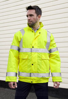 Core High Viz Winter Blouson 2. pilt
