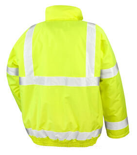 Core High Viz Winter Blouson 4. pilt