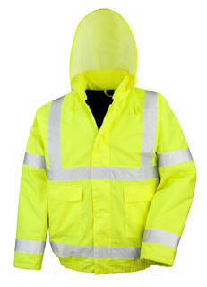 Core High Viz Winter Blouson 3. pilt