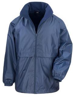 CORE Microfleece Lined Jacket 4. pilt