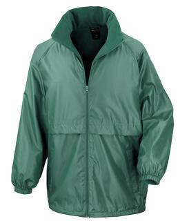 CORE Microfleece Lined Jacket 8. pilt