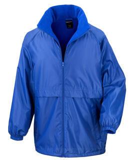 CORE Microfleece Lined Jacket 5. pilt