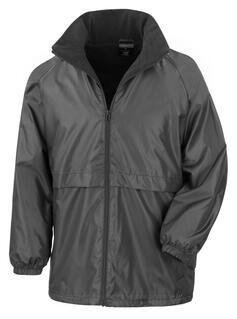 CORE Microfleece Lined Jacket 3. pilt