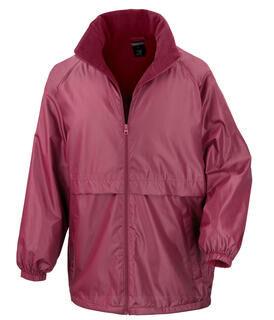 CORE Microfleece Lined Jacket 7. pilt