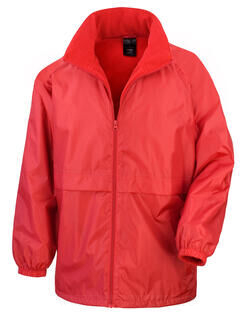 CORE Microfleece Lined Jacket 6. pilt