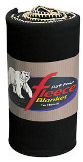 Active Fleece Blanket