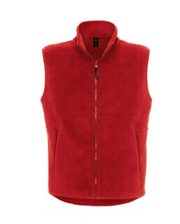 Bodywarmer Fleece