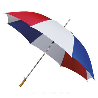 Compact Golf umbrella, automatic