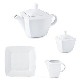 Manhattan Milk jug