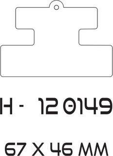 Helkur H120149