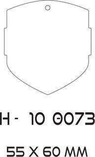 Helkur H100073