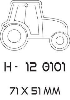 Helkur H120101